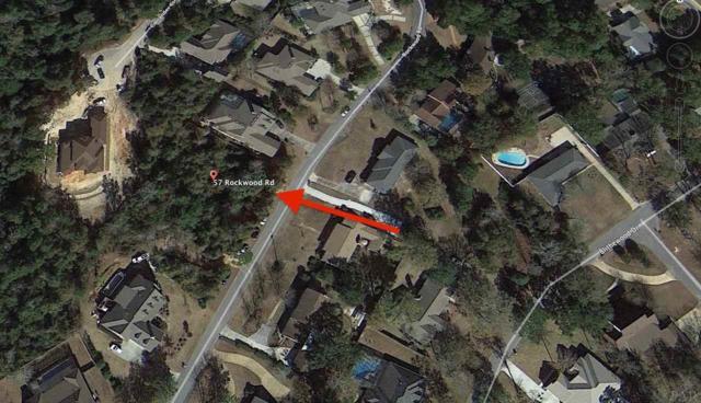 57 Rockwood Rd, Pensacola, FL 32514 (MLS #548695) :: ResortQuest Real Estate