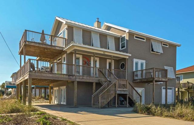 306 Maldonado Dr, Pensacola Beach, FL 32561 (MLS #548752) :: ResortQuest Real Estate