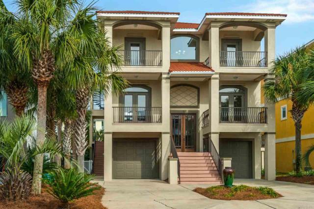 5 La Caribe Dr, Pensacola Beach, FL 32561 (MLS #548787) :: ResortQuest Real Estate