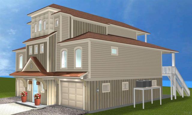 1560 Winding Shore Dr Tbb, Gulf Breeze, FL 32563 (MLS #548890) :: ResortQuest Real Estate