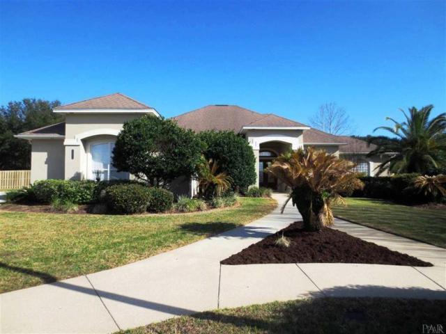 2566 Sylte Ct, Gulf Breeze, FL 32563 (MLS #548919) :: ResortQuest Real Estate