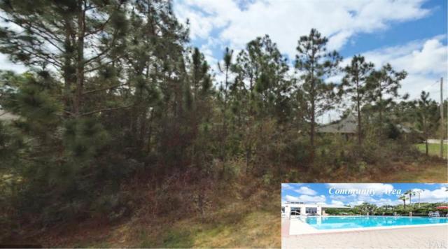 7401 Frankfort St, Navarre, FL 32566 (MLS #548925) :: ResortQuest Real Estate