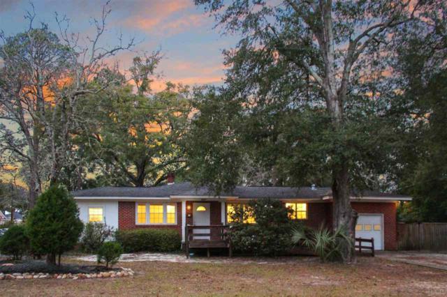 2821 N 17TH AVE, Pensacola, FL 32503 (MLS #548929) :: ResortQuest Real Estate