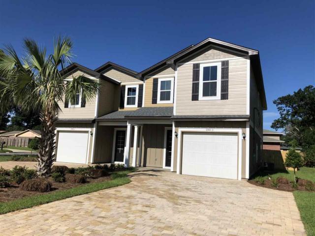 2901 N 15TH AVE B, Pensacola, FL 32503 (MLS #548979) :: ResortQuest Real Estate
