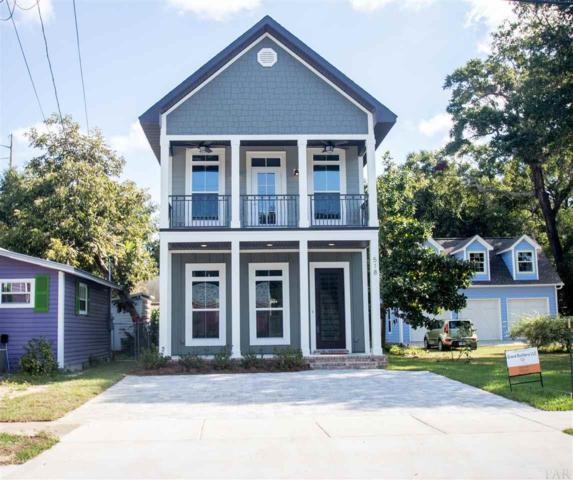 518 N Coyle St, Pensacola, FL 32501 (MLS #548980) :: Levin Rinke Realty