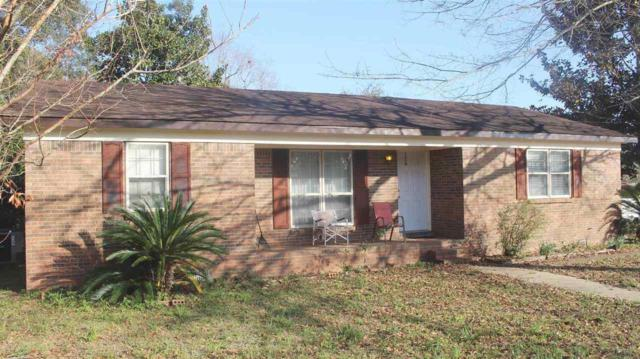 5308 Arrowhead Rd, Pensacola, FL 32507 (MLS #548997) :: ResortQuest Real Estate