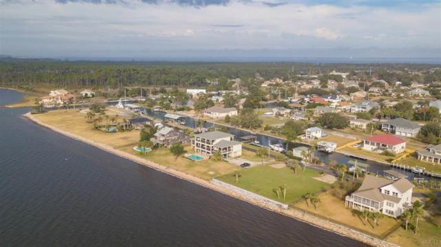2671 Del Mar Dr, Gulf Breeze, FL 32563 (MLS #549032) :: Levin Rinke Realty