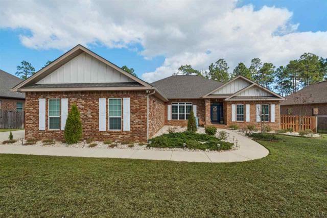 8805 Salt Grass Dr, Pensacola, FL 32526 (MLS #549109) :: ResortQuest Real Estate