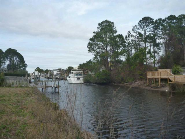 1604 Kalakaua Ct, Gulf Breeze, FL 32563 (MLS #549112) :: ResortQuest Real Estate