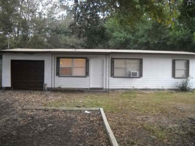 6445 Gaynell Ave, Milton, FL 32570 (MLS #549123) :: Levin Rinke Realty