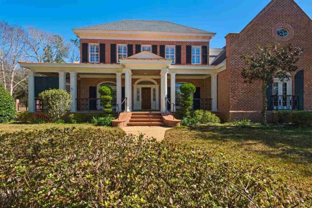 8652 Foxtail Loop, Pensacola, FL 32526 (MLS #549137) :: ResortQuest Real Estate