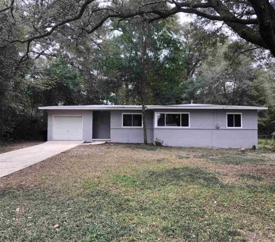 1620 N 61ST AVE, Pensacola, FL 32506 (MLS #549144) :: ResortQuest Real Estate