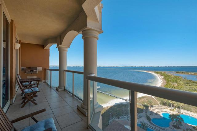 4 Portofino Dr #1203, Pensacola Beach, FL 32561 (MLS #549149) :: Levin Rinke Realty