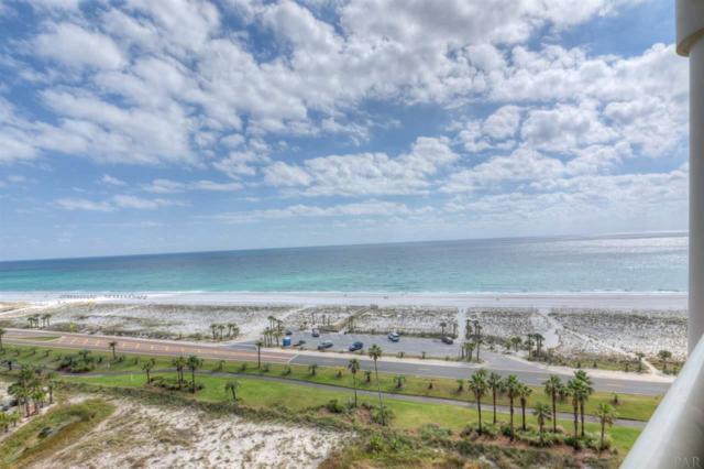 5 Portofino Dr #1007, Pensacola Beach, FL 32561 (MLS #549162) :: ResortQuest Real Estate