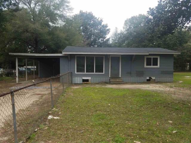 6470 Howard Ave, Milton, FL 32570 (MLS #549163) :: ResortQuest Real Estate