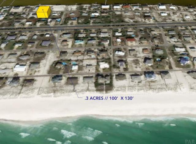1112 Panferio Dr, Pensacola Beach, FL 32561 (MLS #549179) :: ResortQuest Real Estate