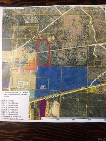 0000 Jeff Ates Rd, Milton, FL 32583 (MLS #549183) :: ResortQuest Real Estate