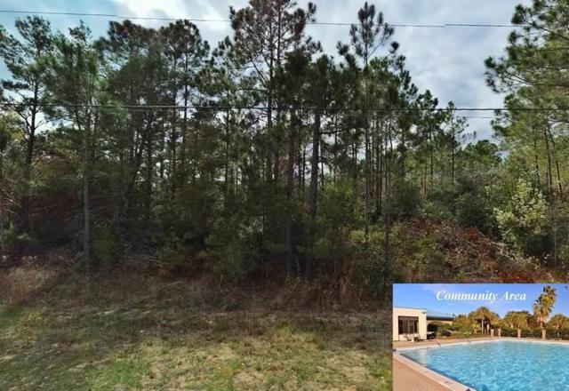 2675 Edgewood Dr, Navarre, FL 32566 (MLS #549186) :: ResortQuest Real Estate