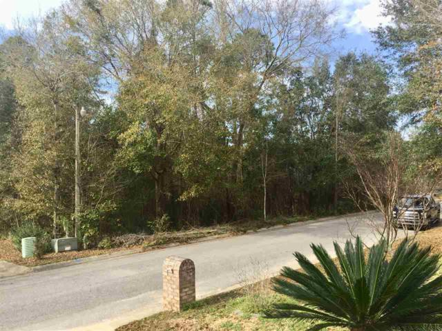 Turnberry Rd, Cantonment, FL 32533 (MLS #549189) :: Coldwell Banker Coastal Realty