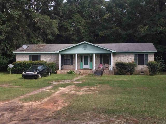 4110 Woodville Rd, Milton, FL 32583 (MLS #549213) :: ResortQuest Real Estate