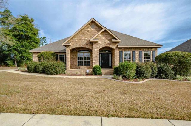 8721 Salt Grass Dr, Pensacola, FL 32526 (MLS #549218) :: ResortQuest Real Estate