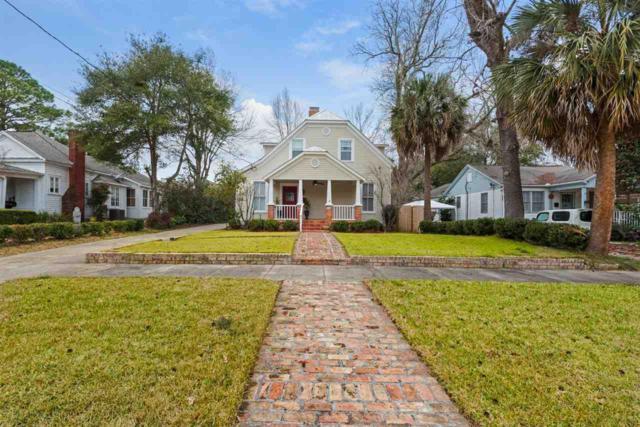 1310 E Mallory St, Pensacola, FL 32503 (MLS #549247) :: ResortQuest Real Estate