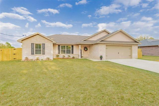 1792 Galvez Dr, Gulf Breeze, FL 32563 (MLS #549257) :: ResortQuest Real Estate
