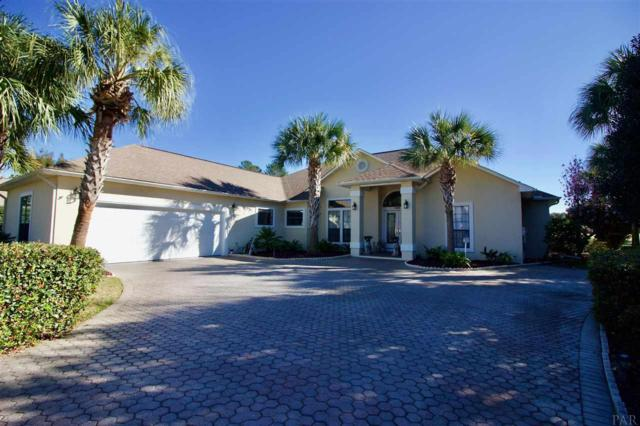 2896 Pga Blvd, Navarre, FL 32566 (MLS #549259) :: ResortQuest Real Estate