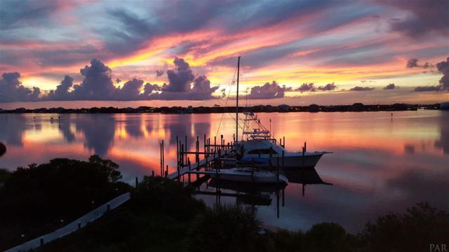 100 Ft Pickens Rd #202, Pensacola Beach, FL 32561 (MLS #549295) :: ResortQuest Real Estate