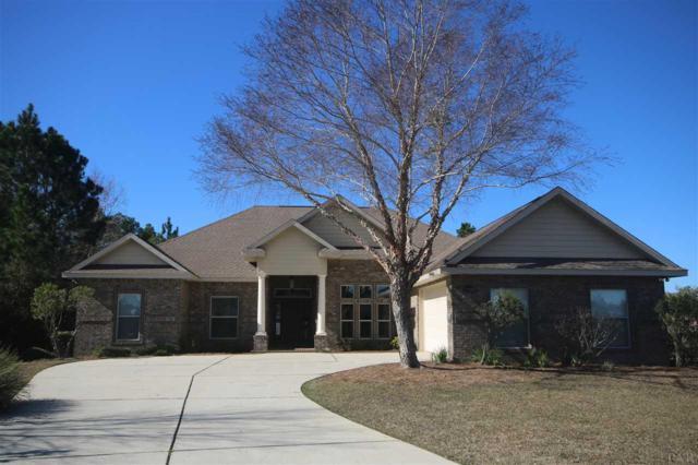 5686 Highland Lake Dr, Milton, FL 32583 (MLS #549313) :: ResortQuest Real Estate