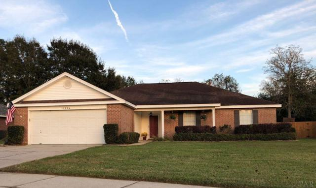 2336 Brightview Pl, Cantonment, FL 32533 (MLS #549374) :: Levin Rinke Realty