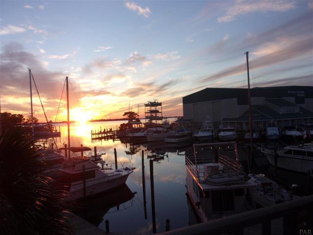 14100 River Rd #231, Perdido Key, FL 32507 (MLS #549386) :: Levin Rinke Realty
