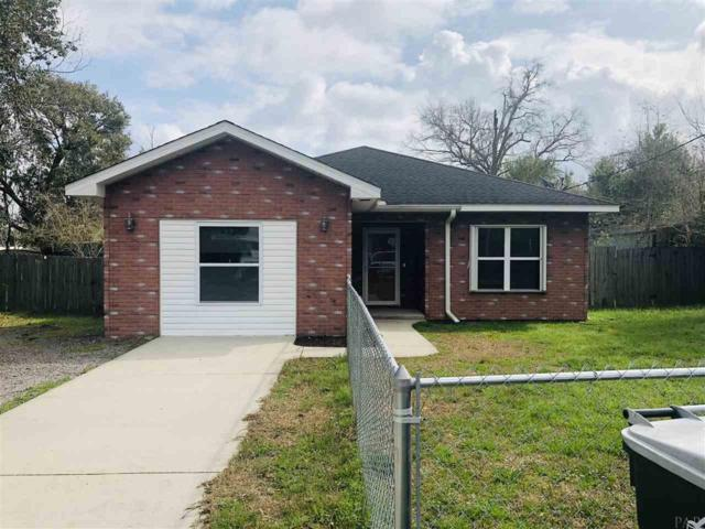 604 Coulter Ave, Cantonment, FL 32533 (MLS #549439) :: Levin Rinke Realty