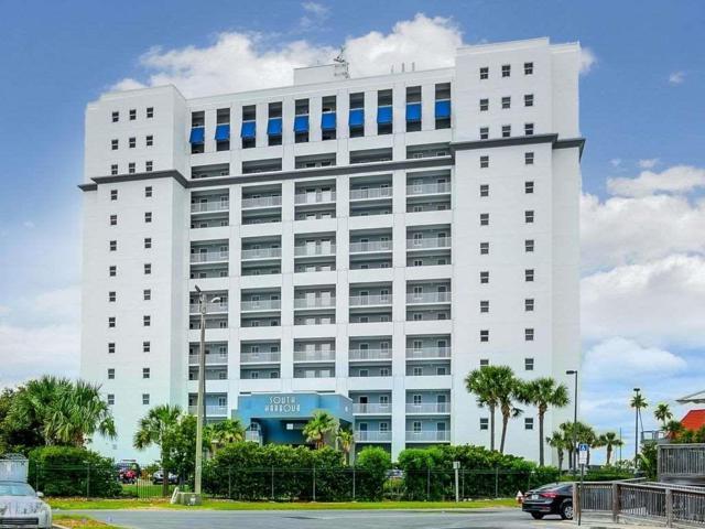 751 Pensacola Beach Blvd 11C, Pensacola Beach, FL 32561 (MLS #549512) :: ResortQuest Real Estate