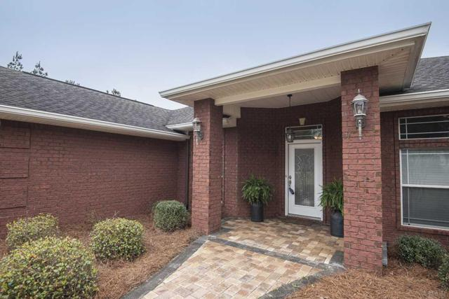 2808 Tunnel Rd, Pace, FL 32571 (MLS #549521) :: Levin Rinke Realty