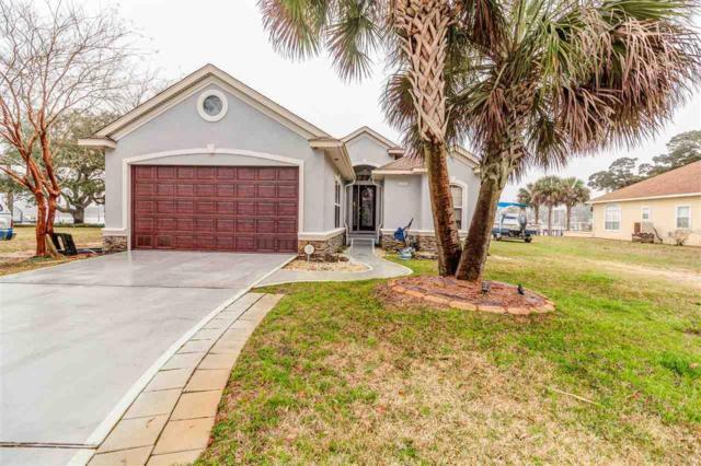 685 Palomar Dr, Pensacola, FL 32507 (MLS #549527) :: Levin Rinke Realty