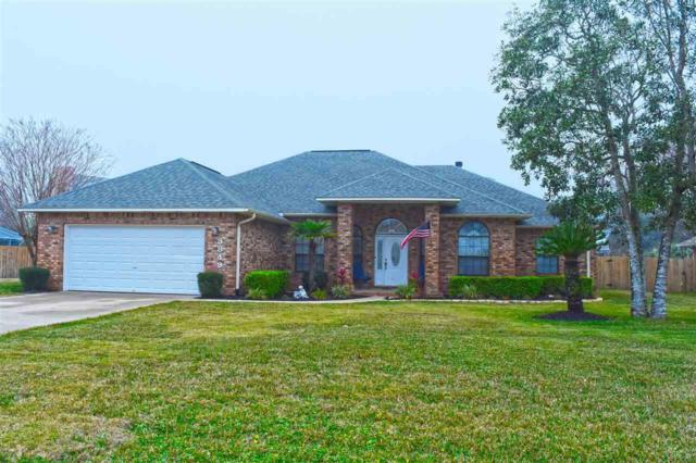 3849 Saber Tooth Cir, Gulf Breeze, FL 32563 (MLS #549536) :: Levin Rinke Realty