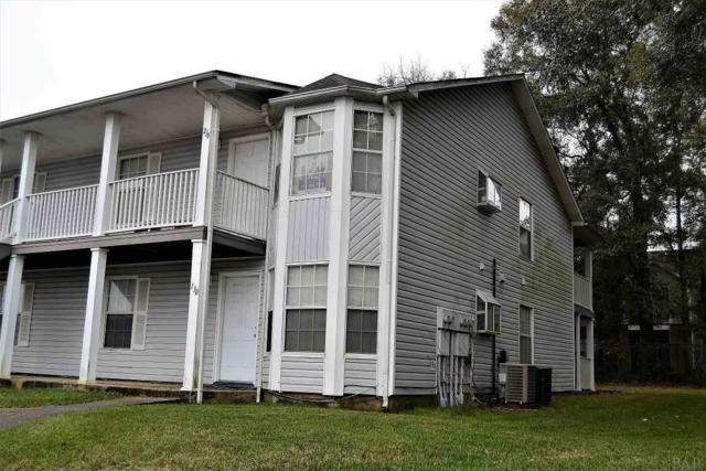 1500 E Johnson Ave #230, Pensacola, FL 32514 (MLS #549546) :: Levin Rinke Realty