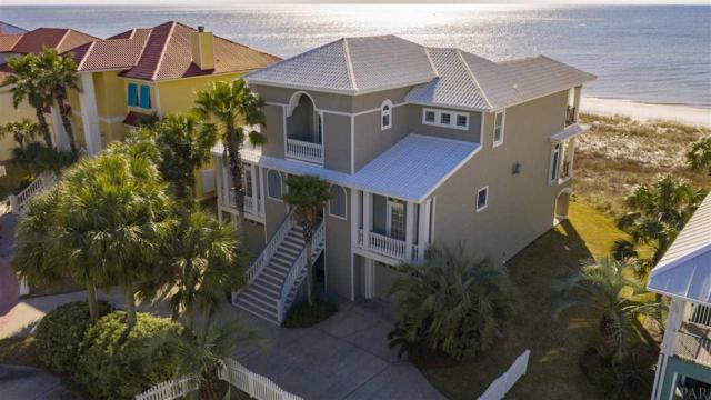 1218 Parasol Pl, Perdido Key, FL 32507 (MLS #549549) :: ResortQuest Real Estate