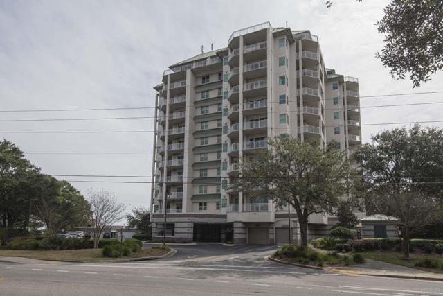 1700 Scenic Hwy #404, Pensacola, FL 32503 (MLS #549718) :: ResortQuest Real Estate