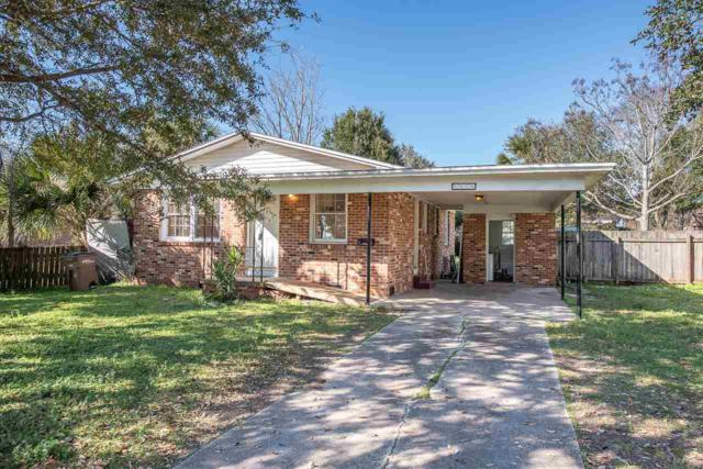 1526 Sonia St, Pensacola, FL 32502 (MLS #549753) :: ResortQuest Real Estate