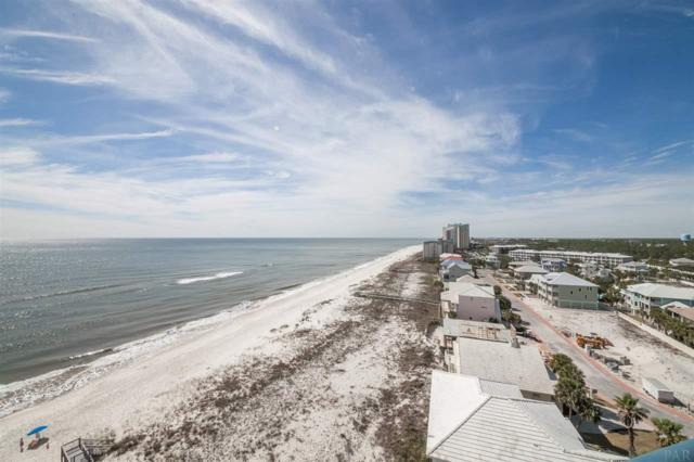 13335 Johnson Beach Rd #902, Perdido Key, FL 32507 (MLS #549823) :: Levin Rinke Realty