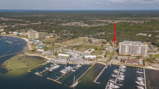 10104 & 10106 Nelle Ave, Pensacola, FL 32507 (MLS #549858) :: Levin Rinke Realty