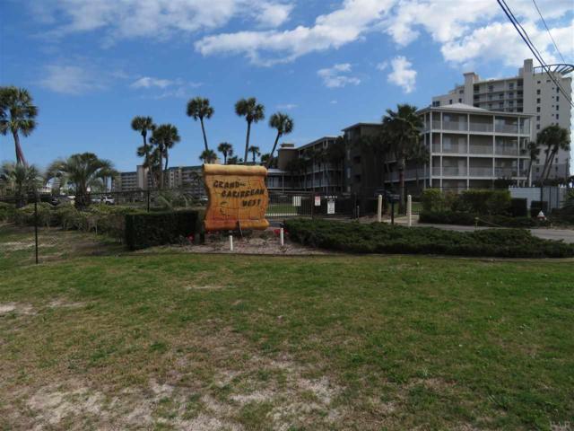 13500 Sandy Key Dr 110W, Pensacola, FL 32507 (MLS #549894) :: Levin Rinke Realty