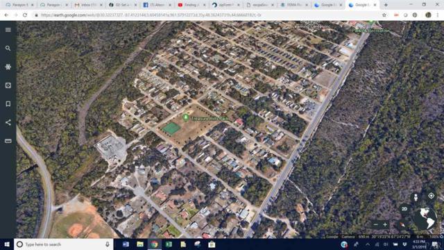 12850 Beckstrom Rd, Pensacola, FL 32507 (MLS #549901) :: Levin Rinke Realty