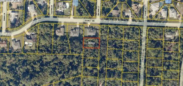 Auburn Pkwy, Gulf Breeze, FL 32563 (MLS #549954) :: Levin Rinke Realty