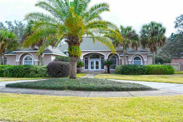 2557 Mary Fox Dr, Gulf Breeze, FL 32563 (MLS #549988) :: ResortQuest Real Estate