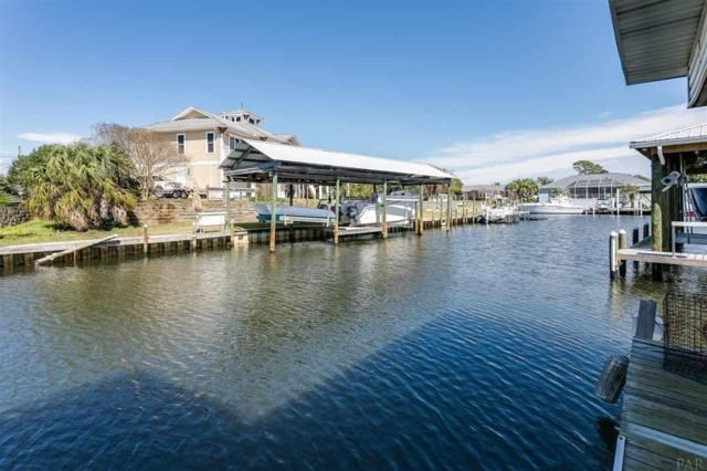 3376 Laurel Dr, Gulf Breeze, FL 32563 (MLS #550041) :: ResortQuest Real Estate
