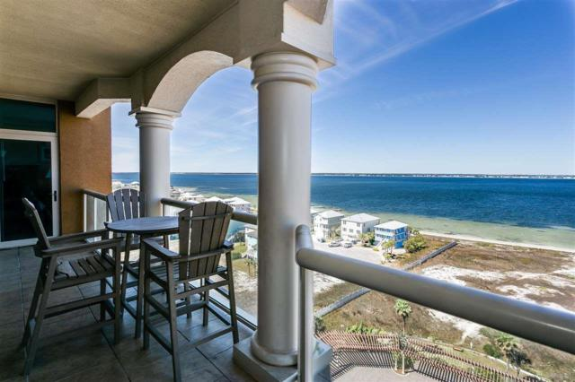 5 Portofino Dr #1105, Pensacola Beach, FL 32561 (MLS #550153) :: ResortQuest Real Estate