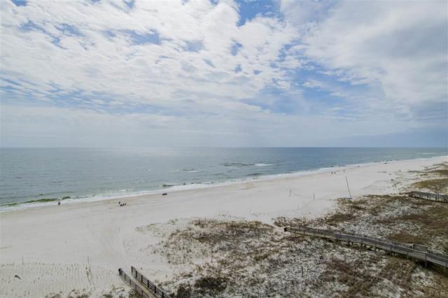 16791 Perdido Key Dr 703A, Perdido Key, FL 32507 (MLS #550174) :: ResortQuest Real Estate